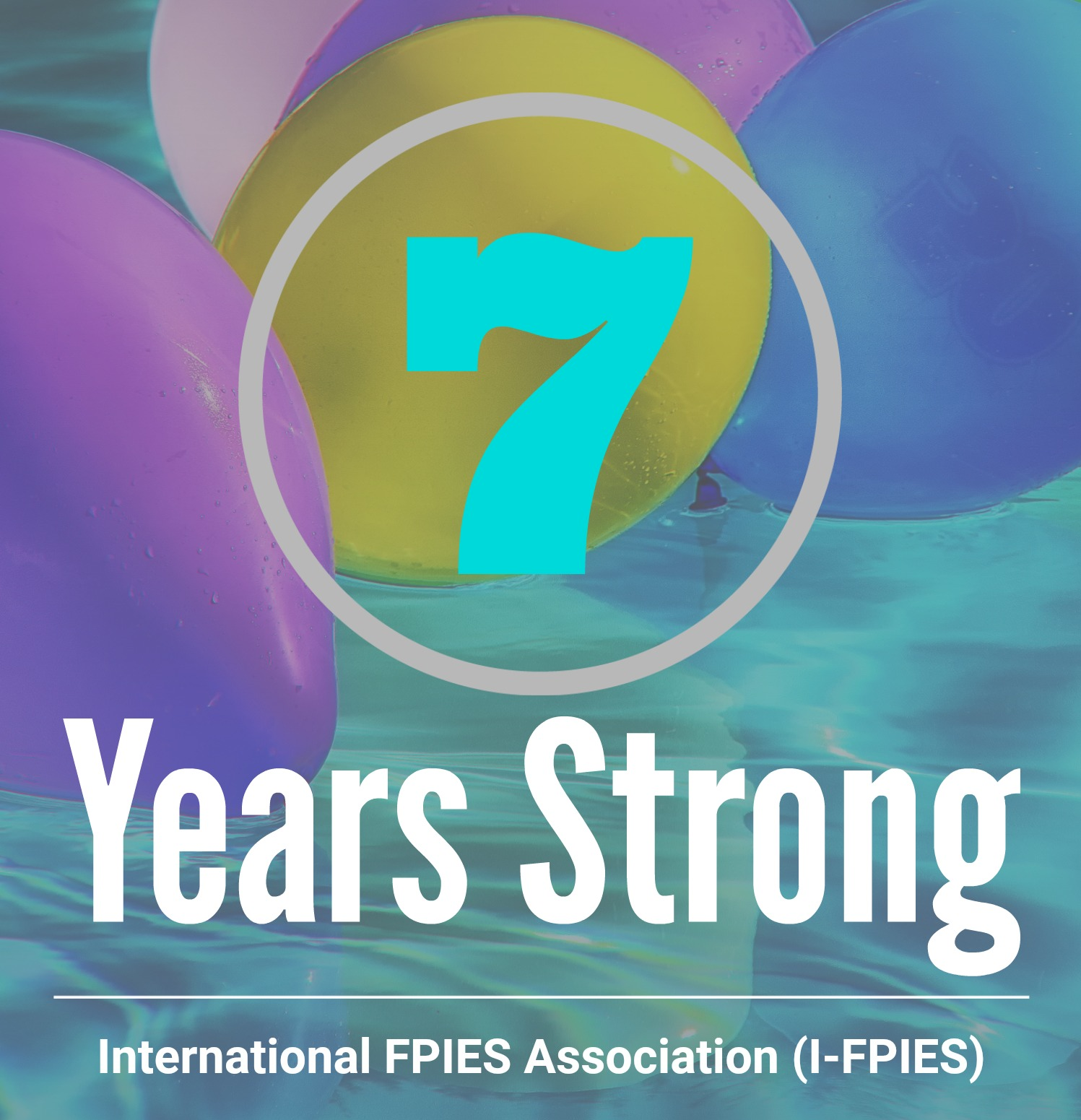 I-FPIES Marks 7 Years of Serving Families and Providers