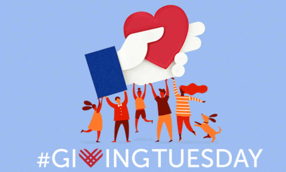 $7 Million Match for #GivingTuesday on 11/27!