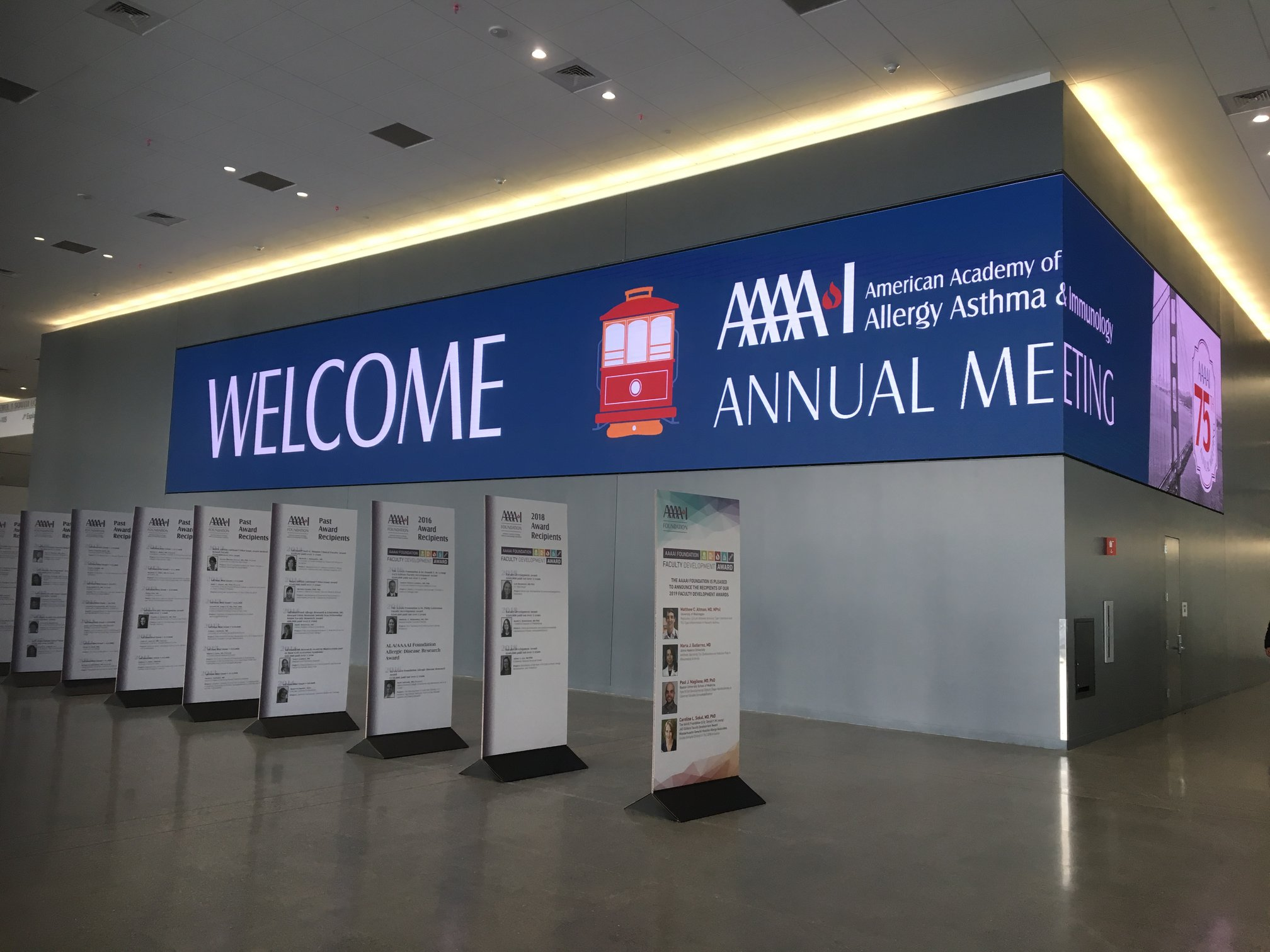 FPIES Highlights from the AAAAI Annual Meeting