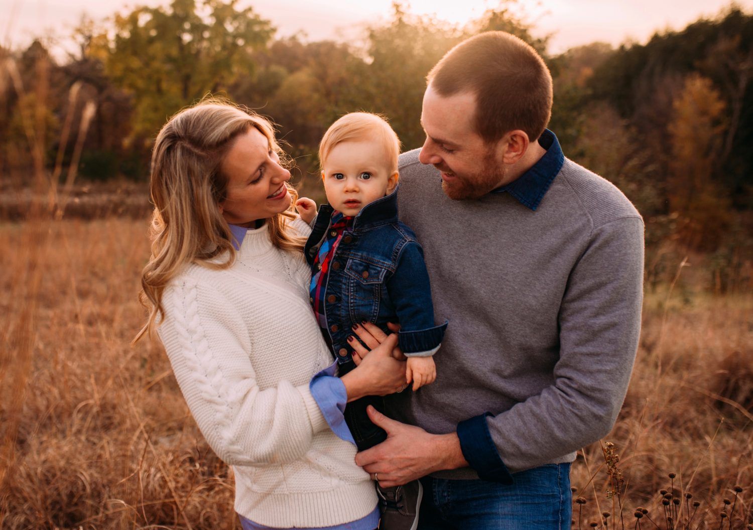 Generosity Makes an Impact! Q&A with the Baker Family