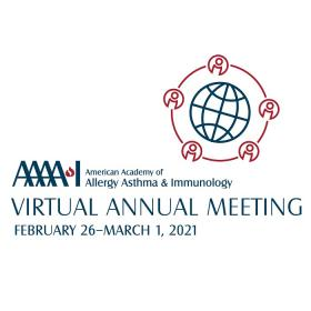 FPIES-Related Highlights from the 2021 AAAAI Virtual Annual Meeting